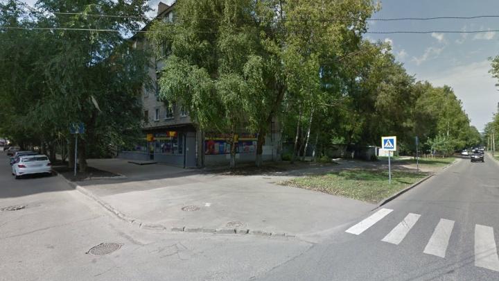 Из-за строительства газопровода в Самаре частично перекроют улицу Ерошевского
