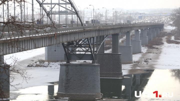 В Уфе под мостом обнаружили тело девушки