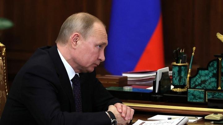 """«Ибезусловный лидер — """"Лада""""?»: Путину доложили об успехах тольяттинского АВТОВАЗа"""