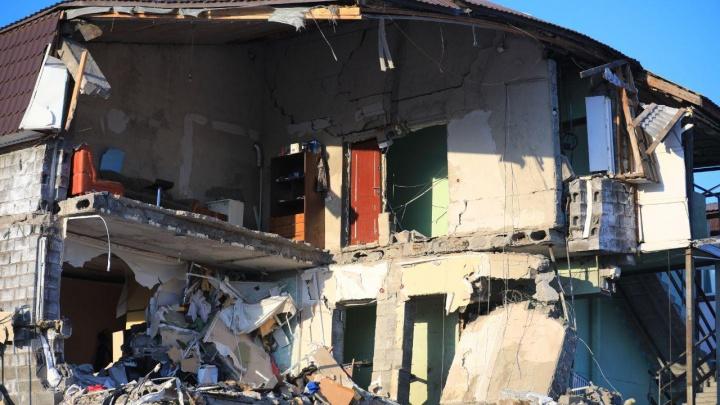 «Знали, что нельзя, но продавали»: собственник дома на Кандагарской попал под уголовное дело