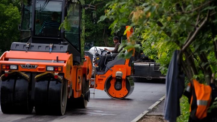 Лучше объехать: улицу Ватутина раскопают на две недели