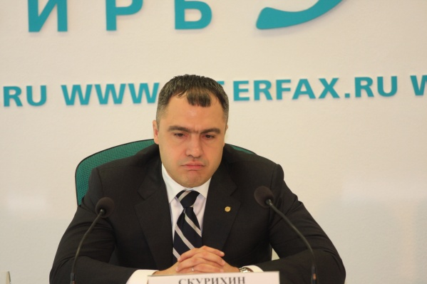 Суд отклонил ходатайство следователя об аресте Павла Скурихина