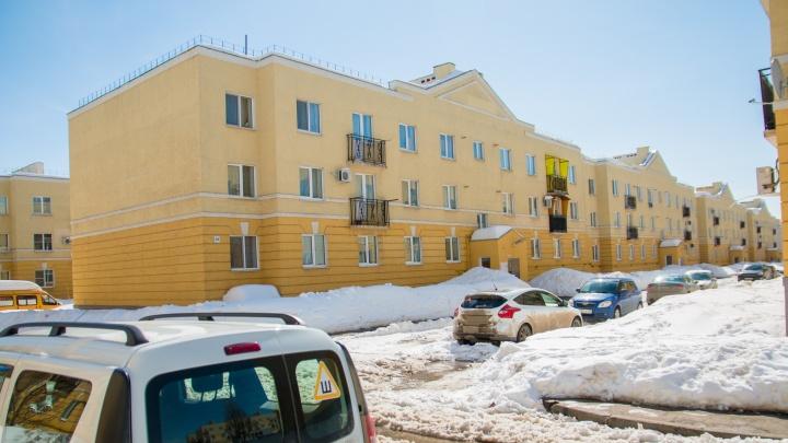Верховный суд запретил владельцам части труб в Крутых Ключах собирать «дань» за холодную воду