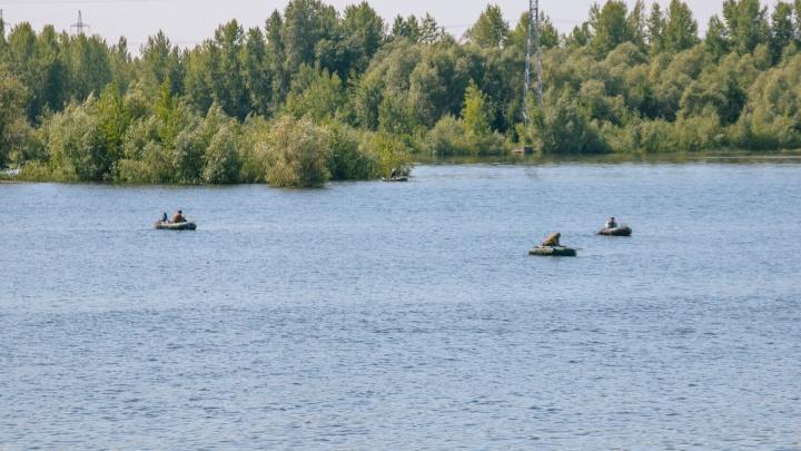 В Самаре рыбоохрана поймала браконьеров почти с полтонной рыбы