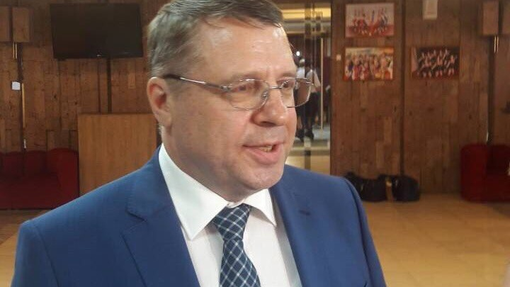 Министром промышленности в Самарской области стал чиновник из Севастополя