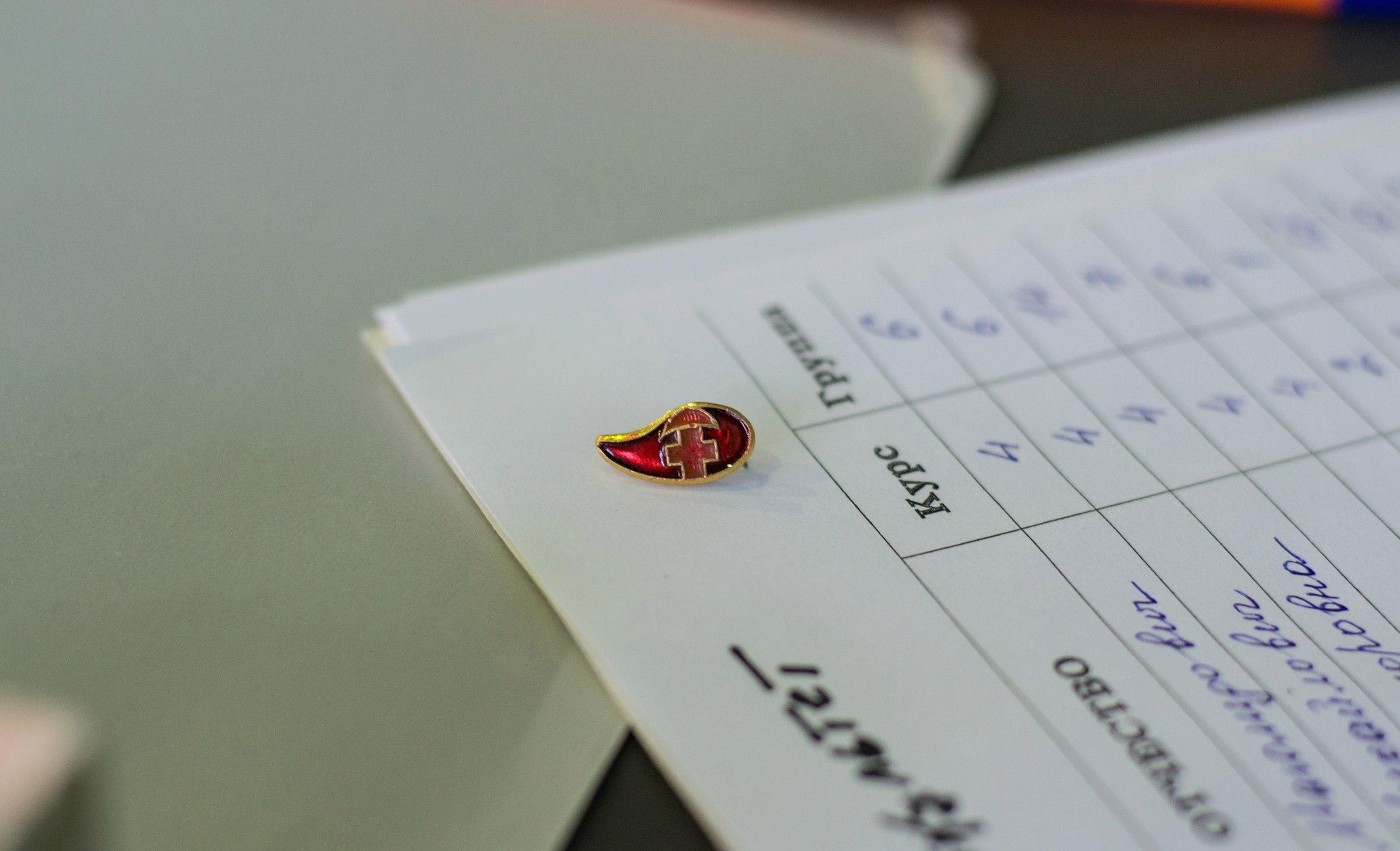Не планируйте сдачу крови перед экзаменами, соревнованиями и другими интенсивными работами