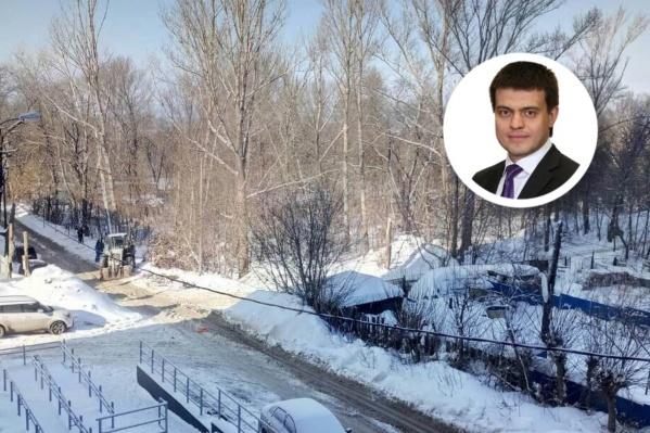 Идею строительства поддержал глава Минобра России Михаил Котюков