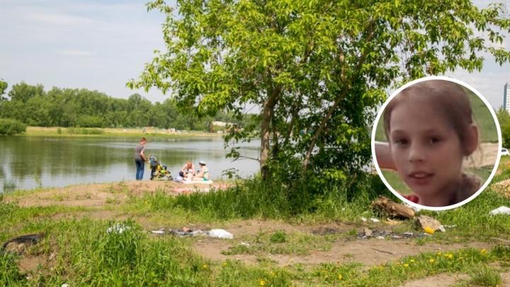 «Время, вернись хоть на 5 минут назад»: стали известны подробности гибели 10-летней девочки на озере
