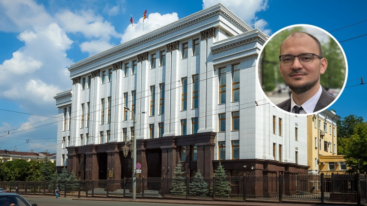 Текслер уволил директора Агентства инвестразвития за продвижение кремниевого завода в Златоусте