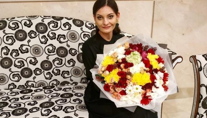 Лариса Арачашвили: «Когда меня назвали учителем года, я писала СМС маме»