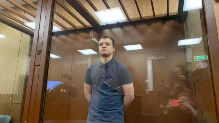 Фигуранта «московского дела» из Березников приговорили к году колонии