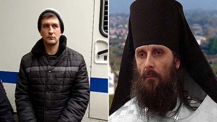 Перерезал горло ради миллиона из монастырской кассы: раскрыли убийство священника из Переславля
