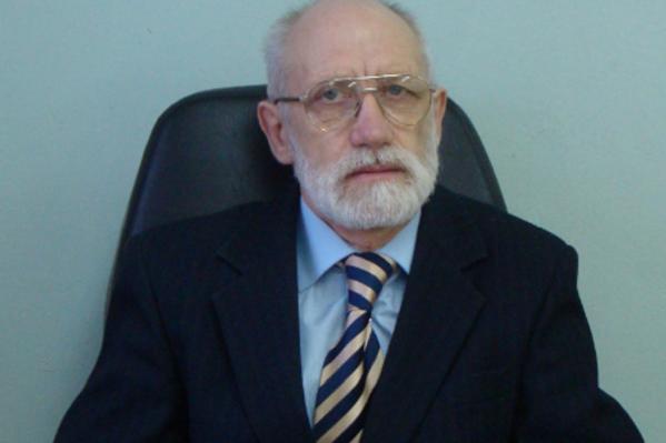 Сергей Теренин преподавал в сельскохозяйственной академии