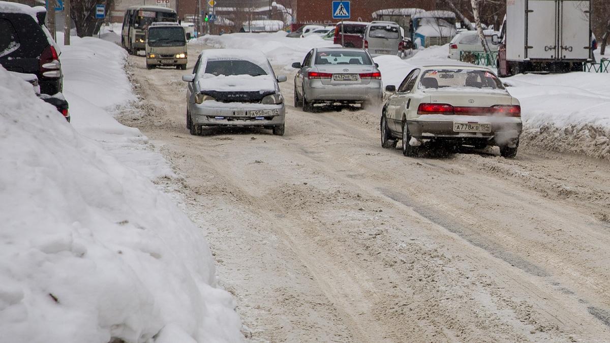 По замыслу властей, расширение дороги поможет избавиться от пробок