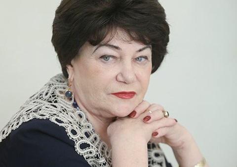 Тамара Плетнёва пришла в Госдуму от КПРФ