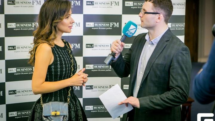 Семь лет в эфире: Business FM ежедневно слушают95 тысяч человек