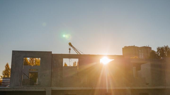 Что нового в ЖК «МОСКВА»: квартал готов дать тюменцам нечто большее, чем просто крышу над головой