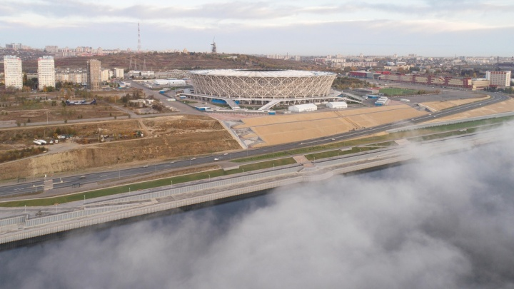 В Волгоградской области живут пять миллиардеров и 50% бедняков