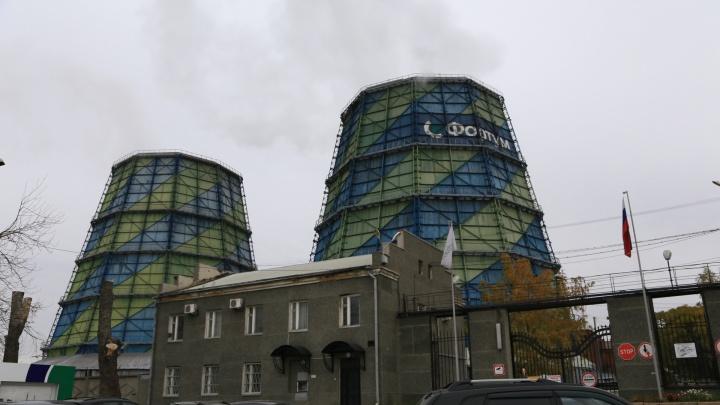 «Устранял утечку водорода»: следователи начали проверку обстоятельств ЧП на челябинской ТЭЦ
