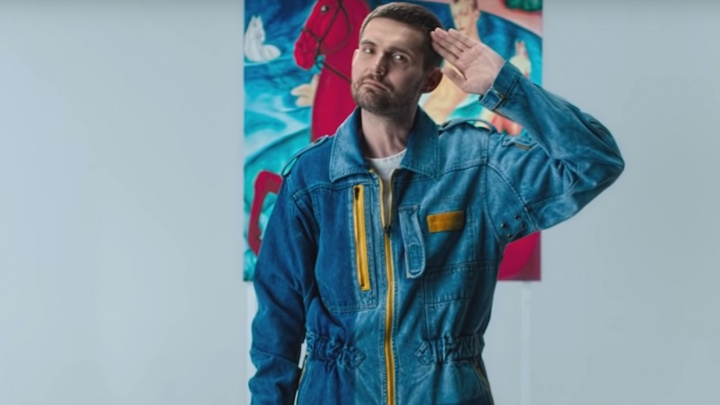 «Уверен в себе и своей памяти»: ярославец стал «ботом» по скрутке рейтинга нового клипа Noize MC
