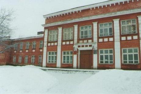 Родители учеников открытой школы №1 обеспокоены ее присоединением к Центру образования Индустриального района