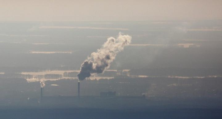 Челябинское предприятие оштрафовали на 20 тысяч рублей за загрязнение воздуха