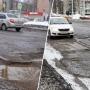 В огромных ямах на Тутаевском шоссе обвинили подрядчика