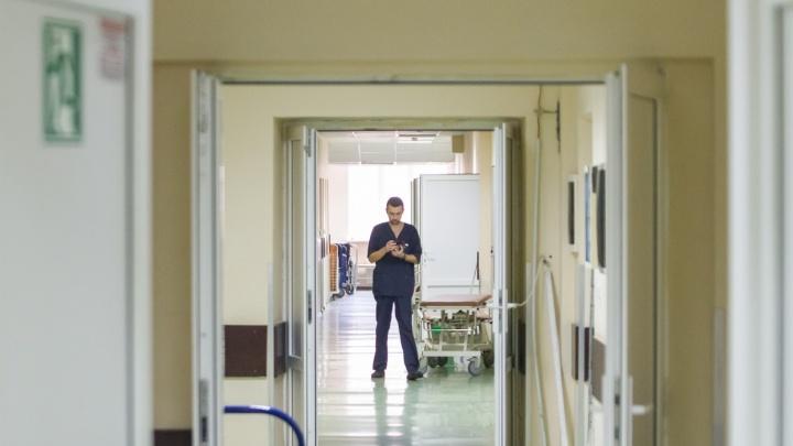 Мрачное лидерство: Новочеркасск стал первым в Ростовской области по числу заболевших онкологией