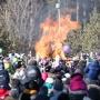 Трансформеры, скоморохи и гигантский пряник: где и когда в Челябинске отметить Масленицу