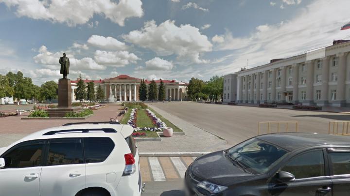 В Новокуйбышевске заложат первый камень в строительство нового здания театра «Грань»