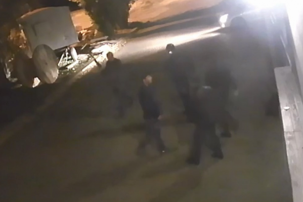 Оружием воспользовались охранники ночного клуба