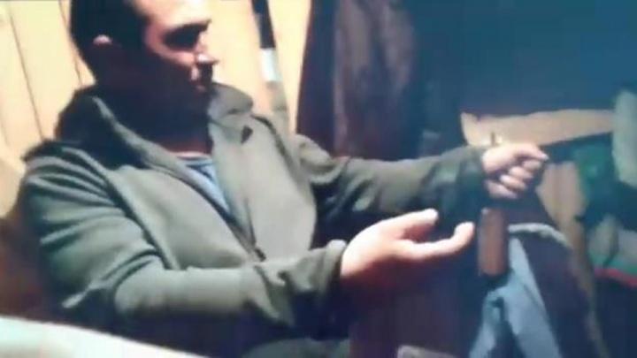 Сильно не сопротивлялась: мужчина из Башкирии рассказал на видео, как убивал свою жену