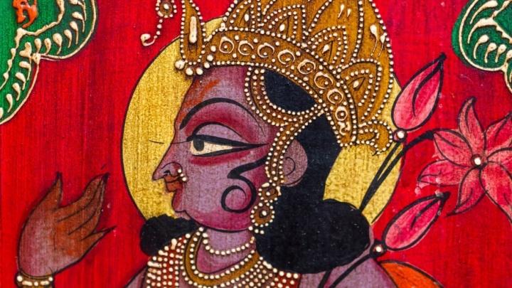 В Уфе вновь открыла двери крупнейшая индийская выставка-ярмарка «Любимая Индия»