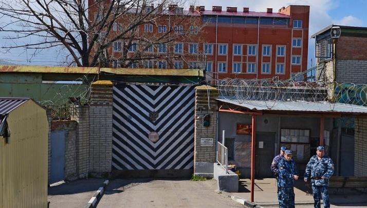 В ростовской тюремной больнице умер «краснодарский каннибал» Дмитрий Бакшеев
