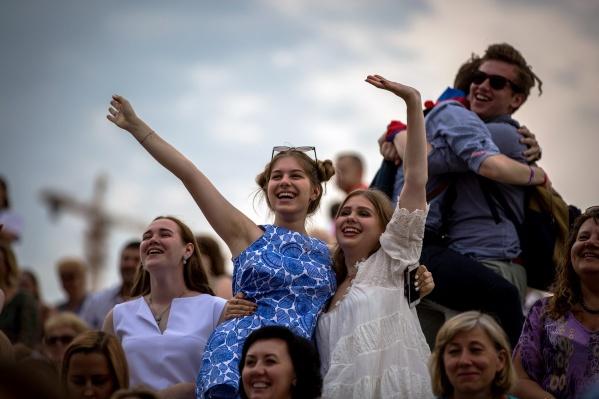 В новосибирских школах в этом учебном году8219 выпускников 11-х классов