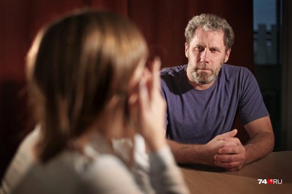 Многие до сих пор уверены, что обратиться к психологу — значит проявить слабость, но наши герои с этим не согласны