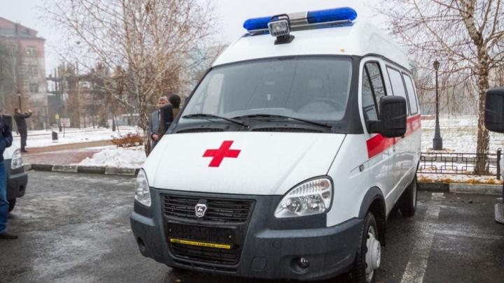 В Челябинской области создадут единую диспетчерскую для скорой помощи