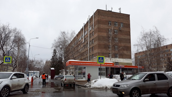 Самарцы смогут сделать рентген в больницах имени Семашко и Пироговабез очереди