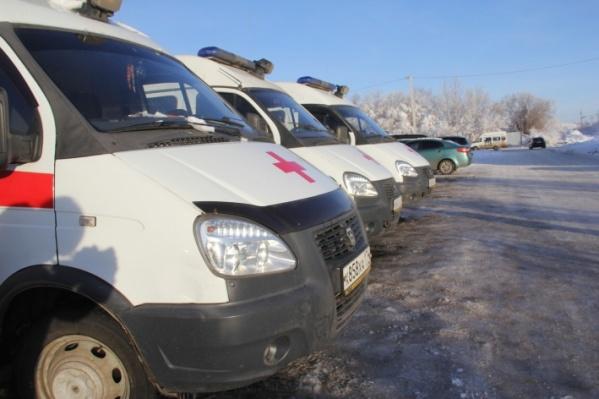 Акция протеста сотрудников скорой помощи запланирована на 7 декабря