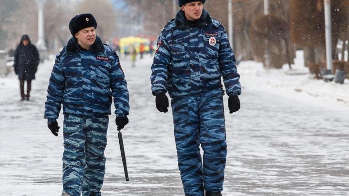 Меньше угонов и поджогов: в Волгоградской области за год насчитали больше 40 тысяч преступлений