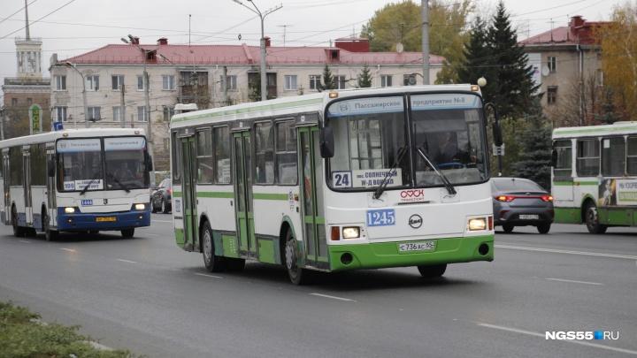 В Авиагородке пообещали сделать три новых автобусных остановки