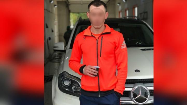 Уходил от погони: водитель Toyota чудом выжил в жутком ДТП в Уфе