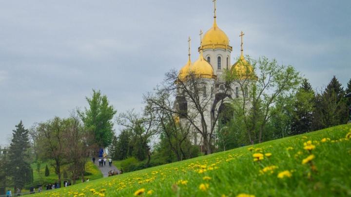 Скандальное строительство храма в Екатеринбурге: вспоминаем похожие истории в Волгограде