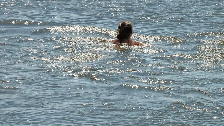 Унесённую течением девушку выловили из Оби у Димитровского моста
