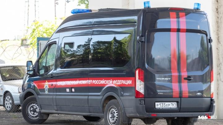 Не поделили имущество: житель Ростовской области подозревается в убийстве тещи