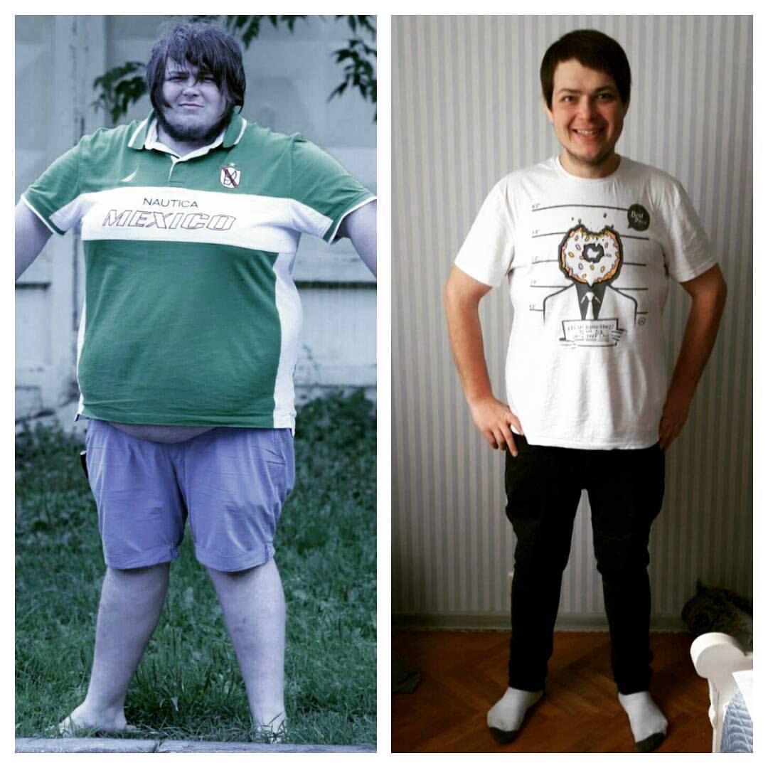 Первый раз весы не смогли показать Ивану, сколько точно он весит