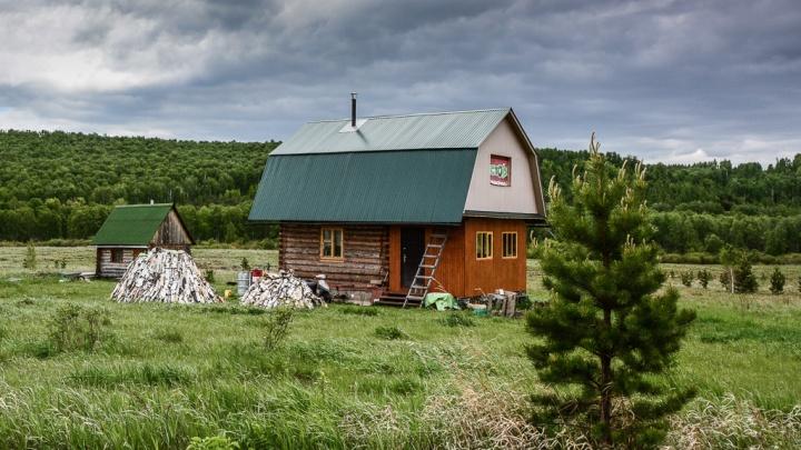 Омбудсмен попросила приостановить снос домов челябинских дачников, за которых вступился Путин