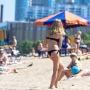 МЧС обнародовало официальный список пляжей в Самарской области