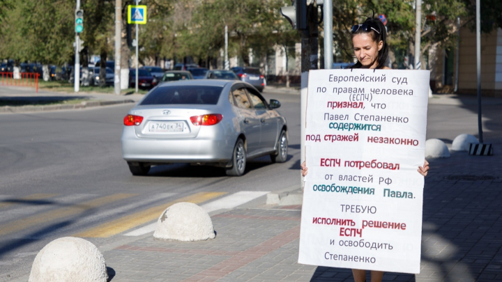 «Музраевский режим — трагедии сотен семей»: в Волгограде создают движение по реабилитации осуждённых