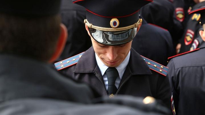 Двух сотрудников полиции Башкирии приговорили к тюремным срокам